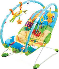 """Tiny Love крісло-гойдалка """"Жителі савани"""" Жители саванны 1800106830bbg"""
