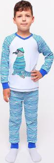 Smil пижама для мальчиков, рисунок 92 104366-92-рисунок