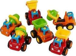 "Huile Toys игрушка ""Грузовичок"", в ассортименте 326CDafk"