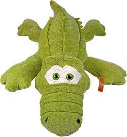 Morgenroth мягкая игрушка Крокодил 120 см зеленый TD70123-115