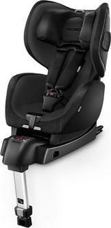 RECARO автокресло OptiaFix Carbon Black 6137.21502.66