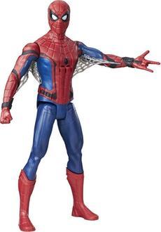 Hasbro электронная фигурка Титан Spider Man B9693EU4ep