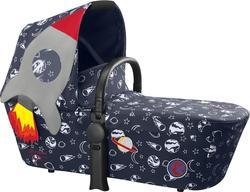 Cybex эксклюзивная люлька Priam Anna K Space Rocket 518001369bbg