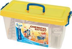 Gigo набір для курсу навчання Хімічна батарея 1242afk