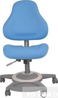 Fundesk детское кресло Bravo Blue Bravo Blue