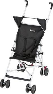 Safety 1st коляска-трость Peps Black & White 11827680