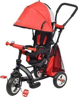 Alexis велосипед Babymix XG6026-T17 red 19738ber