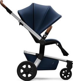 Joolz прогулочная коляска Hub Parrot Blue 430003
