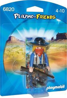 Playmobil конструктор «Отдельные фигурки» Бандит в маске 6820ep