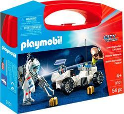 """Playmobil коструктор серии """"Возьми с собой"""" Исследование космоса 9101ep"""