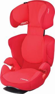 Maxi-Cosi автокресло Rodi AP Vivid Red 8751721120