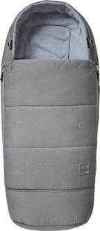 Joolz Uni2 теплый мешок Studio Graphite 500544
