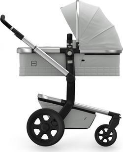 Joolz Day3 универсальная коляска Quadro Grigio Nuovo 510510