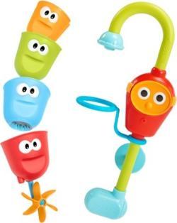 Yookidoo игрушка для воды Волшебный кран 25283iti