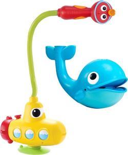 Yookidoo игрушка для воды Субмарина с китом 25304iti