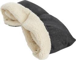Maxi-Cosi муфта для рук Gloves Nomad Black 1868710110