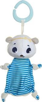 Tiny Love підвіска-хустинка Белый медвежонок Элеонор 1116500458bbg