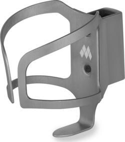 Maclaren підсклянник Brashed Alumium AR1R330842
