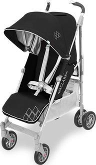 Maclaren коляска-трость Techno XT New New Black/Silver WD1G070092