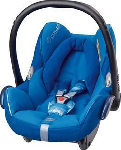 Maxi-Cosi автокресло Cabriofix Water Blue 61709550