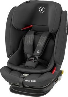 Maxi-Cosi автокресло Titan Pro Frequency Black 8604739110