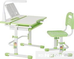 FunDesk комплект Lavoro Green Lavoro Green