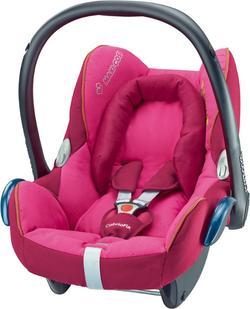 Maxi-Cosi автокресло Cabriofix Berry Pink 61778940