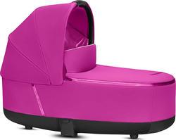 Cybex люлька Priam Lux Fancy Pink 519002377bbg