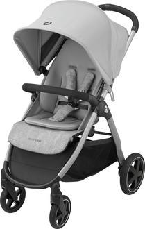 Maxi-Cosi прогулочная коляска Gia Nomad Grey 1230712110