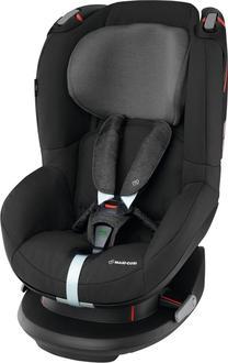 Maxi-Cosi автокресло Tobi Nomad Black 8601710120