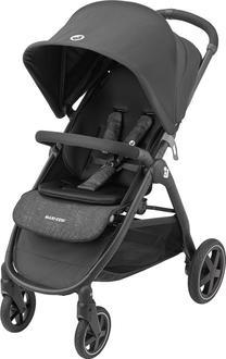 Maxi-Cosi прогулочная коляска Gia Nomad Black 1230710110