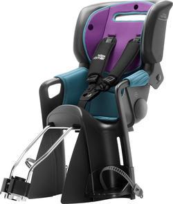 BRITAX-ROMER велокресло JOCKEY3 COMFORT Turquoise / Purple 2000031826