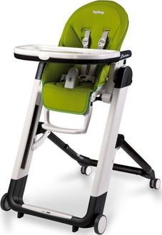 Peg-Perego стульчик для кормления Siesta Зеленый IMSIES0003BL24