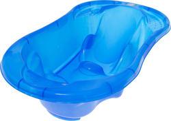 Tega ванночка Komfort TG-011 прозрачно-голубой TG-011-115
