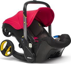 Doona автокресло Infant Flame Red SP150-20-031-015