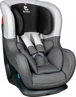 Renolux автокрісло New Austin Smart Black 648928.4