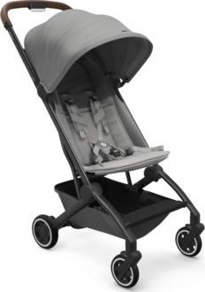 Joolz прогулочная коляска Aer Delightful grey 309010