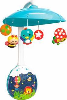 Hola Toys Музыкальный мобиль Ночное небо Ночное небо 1105afk