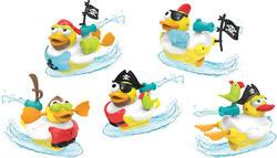 """Yookidoo игрушка для воды """"Пират Джек"""" Пират Джек 70368iti"""
