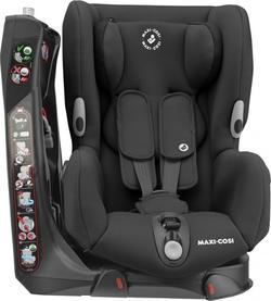 Maxi Cosi автокресло Axiss Authentic Black 8608671130