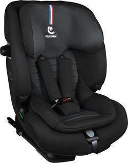 Renolux автокресло Olymp Carbon 430019
