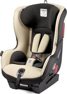 Peg-Perego автокрісло Viaggio 1 Duo-Fix K Beige IMDA020035DX13DP46
