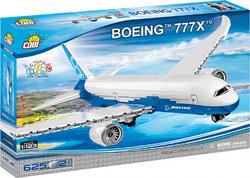 Cobi конструктор Боїнг 777Х COBI-26602