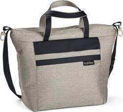Peg Perego сумка для коляски Borsa Luxe Ecru IABO3100-PL31BA36