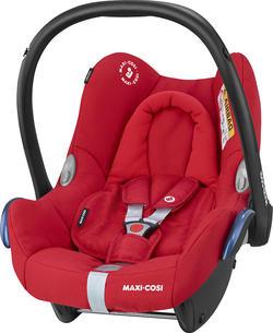 Maxi-Cosi автокресло Cabriofix Nomad Red 8617586121