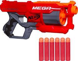 Hasbro бластер Nerf Mega  Циклон A9353EU6ep