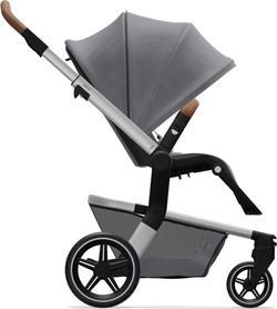 Joolz прогулянкова коляска Hub + Gorgeous Grey Уценка900210