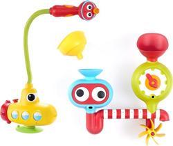 Yookidoo игрушка для воды Субмарина с дополнительной станцией Уценка25301iti