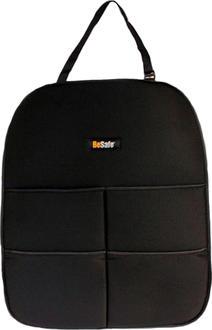 Besafe защитный чехол-органайзер для переднего сидения автомобиля Черный 505207