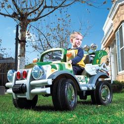 Geoby электромобиль W433BH Бежевый 4601iti